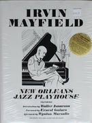 New Orleans Jazz Playhouse Book