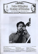 Duke Ellington Society of Sweden Magazine