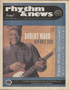Rhythm & News Issue 982 Magazine