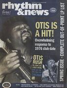 Rhythm & News Issue 704 Magazine