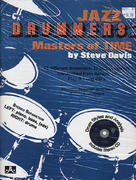 Jazz Drummers: Masters of TIME Book
