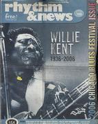 Rhythm & News Issue 705 Magazine