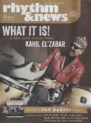 Rhythm & News Issue 732 Magazine