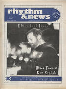 Rhythm & News Issue 978 Magazine