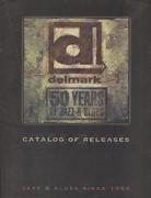 Delmark: 50 Years of Jazz & Blues Magazine