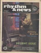 Rhythm & News Issue 980 Magazine