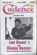 Cadence Magazine June 2002 Magazine