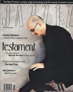 Jazziz Vol. 24 No. 6 Magazine