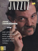 Jazziz Vintage Magazine