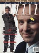 Jazziz Vol. 11 No. 3 Magazine