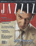 Jazziz Vol. 23 No. 12 Magazine
