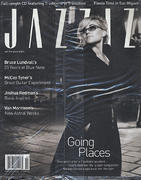 Jazziz Vol. 26 No. 2 Magazine