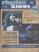 Rhythm & News Issue 737 Magazine