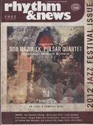 Rhythm & News Issue 730 Magazine