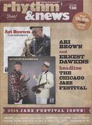 Rhythm & News Issue 738 Magazine