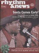 Rhythm & News Issue 707 Magazine