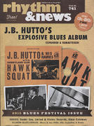 Rhythm & News Issue 741 Magazine