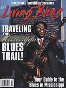 Living Blues Issue 233 Vol. 45 No.5 Magazine