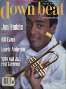 Down Beat Vintage Magazine