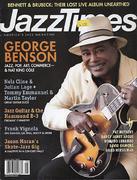 JazzTimes Vol. 43 No. 6 Magazine