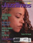 JazzTimes Vol. 26 No. 2 Magazine