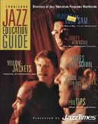 Jazz Education Guide Magazine