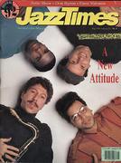 JazzTimes Vol. 22 No. 4 Magazine