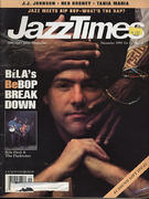 JazzTimes Vol. 23 No. 10 Magazine