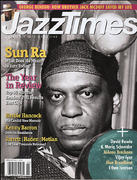 JazzTimes Vol. 45 No. 1 Magazine