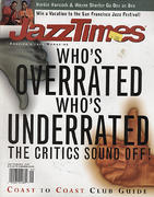 JazzTimes Vol. 27 No. 7 Magazine