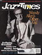 JazzTimes Vol. 26 No. 7 Magazine