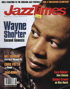 JazzTimes Vol. 32 No. 5 Magazine