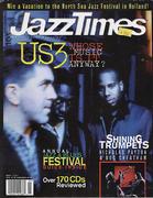 JazzTimes Vol. 27 No. 4 Vintage Magazine