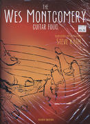 The Wes Montgomery Guitar Folio Book
