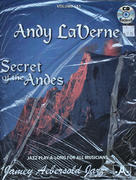 Secret of the Andes Volume 101 Book