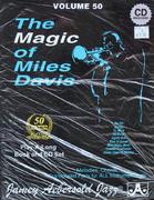 The Magic of Miles Volume 50 Book