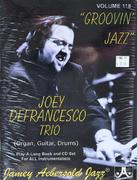 Groovin' Jazz Volume 118 Book
