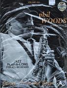 Phil Woods Volume 121 Book