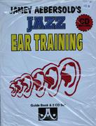Jazz Ear Training Book