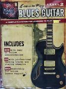 Learn to Play Blues Guitar Book