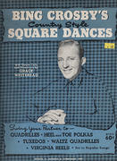 Country Style Square Dance Book
