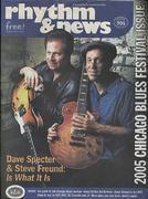 Rhythm & News Issue 701 Magazine