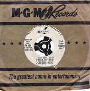 "ABC- Paramount Vinyl 7"" (Used)"