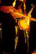Jimmy Page Fine Art Print
