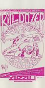 Killdozer Handbill