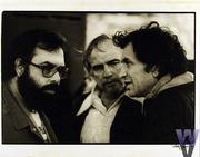 Francis Ford Coppola Vintage Print