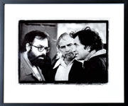Francis Ford Coppola Framed Fine Art Print