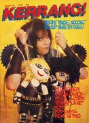 Kerrang Magazine February 7, 1985 Magazine