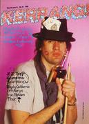 Kerrang Magazine May 30, 1985 Magazine
