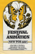Festival of Animation Program